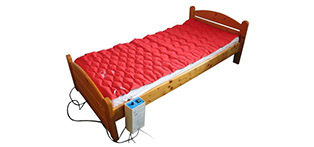 Anti-bedsore mattresses